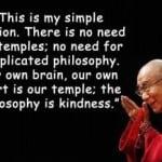 Mindkindness Dalai Lama